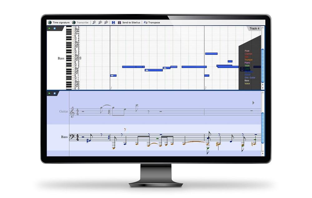 AudioScore Ultimate 8