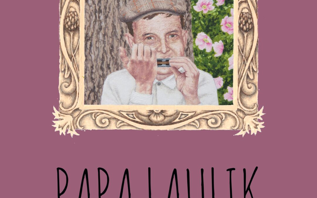 Papa laulik