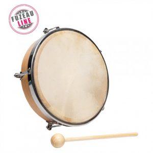 Tamburiinid, käsitrummid
